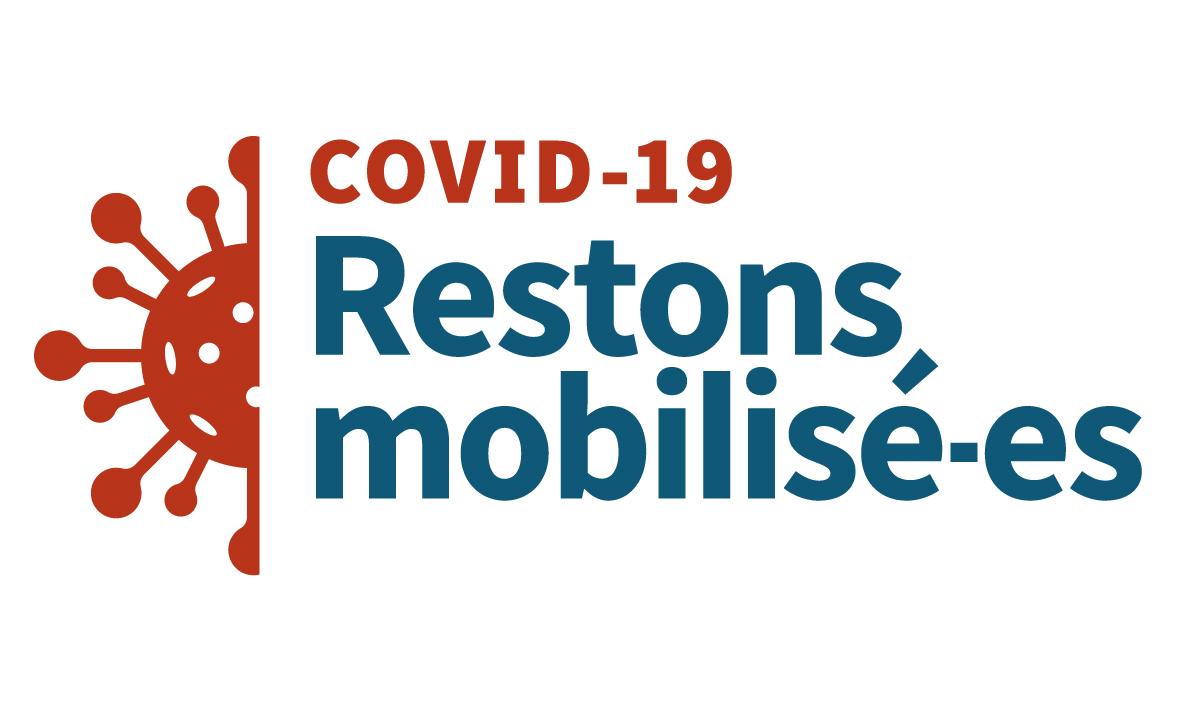 iNFOS COVID 19 :  INFORMATION LUNDI 18 JANVIER  2021